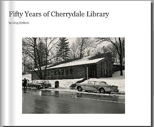 Fifty Years of Cherrydale Library